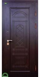 Дверь металлическая v004