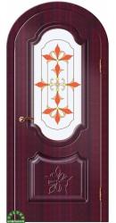 Дверь межкомнатная m002