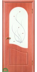 Дверь межкомнатная m003