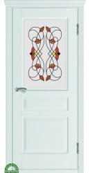 Дверь межкомнатная m005