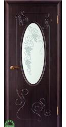 Дверь межкомнатная m009