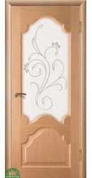 Дверь межкомнатная m013