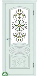 Дверь межкомнатная m017