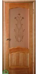 Дверь межкомнатная m019