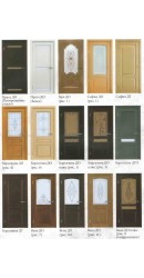 "Двери межкомнатные ""ОЛИМП"" m160"