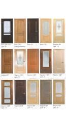 "Двери межкомнатные ""ОЛИМП"" m161"
